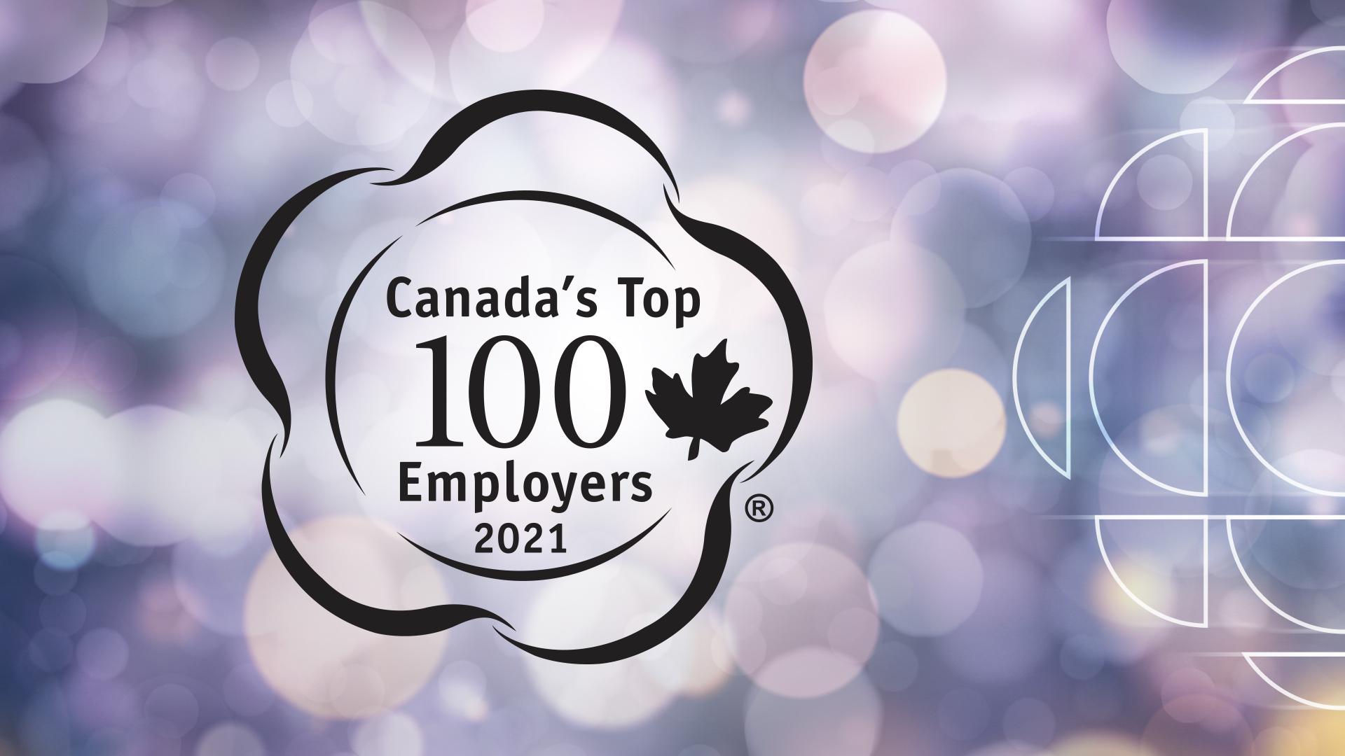 CBC/Radio-Canada recognized among Canada's Top 100 Employers - CBC/Radio- Canada