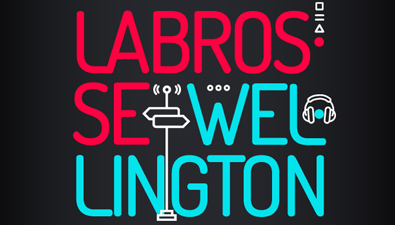 Labrosse Wellington