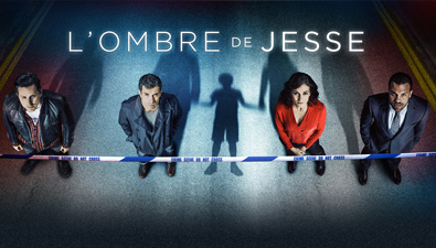 L'ombre de Jesse