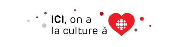 ICI, on a la culture à coeur